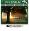 pierce realty